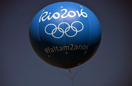 里约奥运会最新奖牌榜