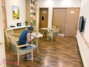 医养结合政策,星级酒店转型养老