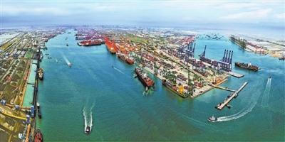 上海筹建自由贸易港,上海自贸港概念股有哪些