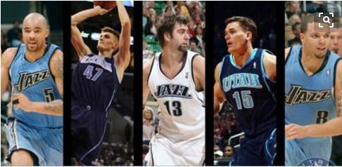 两场充满故事的揭幕战 NBA的新赛季从这里开始