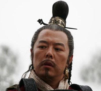 """盘点中国历史上的十大""""武帝"""" 你觉得哪个最厉害?"""