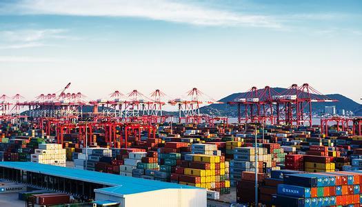 自由贸易港概念股有哪些