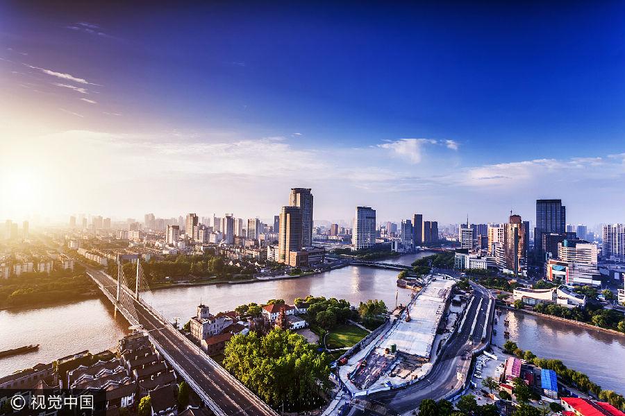 它是中国面积最小的省份 但却是经济发展最快的省份