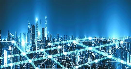 计算机行业:全面实施国家大数据战略 行业发展再提速