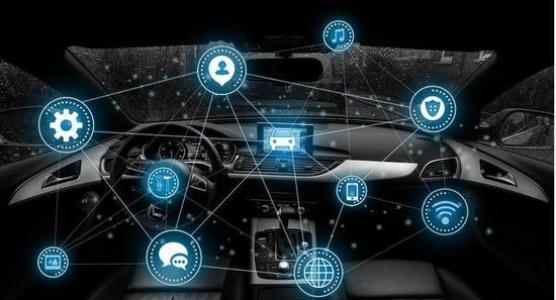 智能汽车创新发展战略