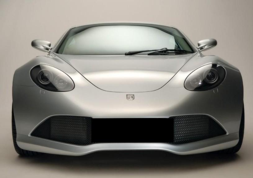 打造中国汽车制造业的闪亮名片