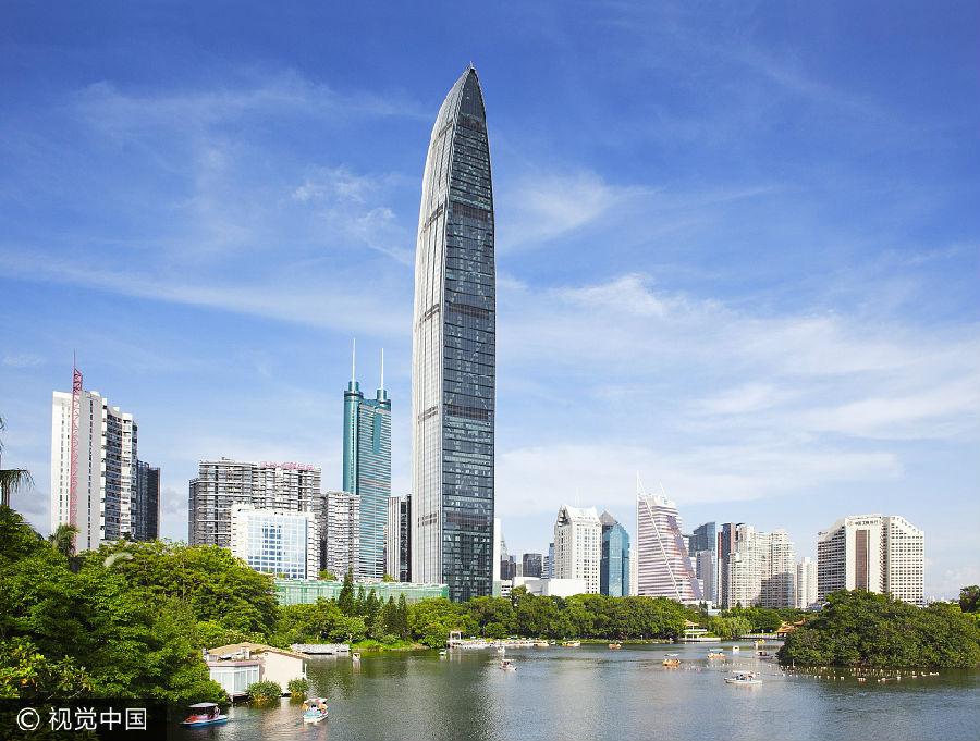 春节期间最空的5个城市 北京上海未入选 你觉得会是哪个城市?