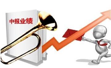 中报预告最新数据出炉,哪些低估值个股值得关注?