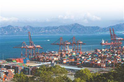 广东自贸试验区条例正式出炉 容错机制具体化成最大亮点