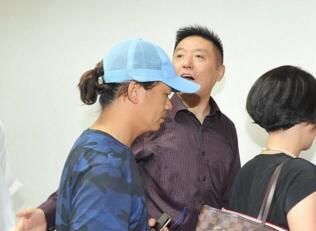 王宝强:离婚心意已定 相信法律是公正的