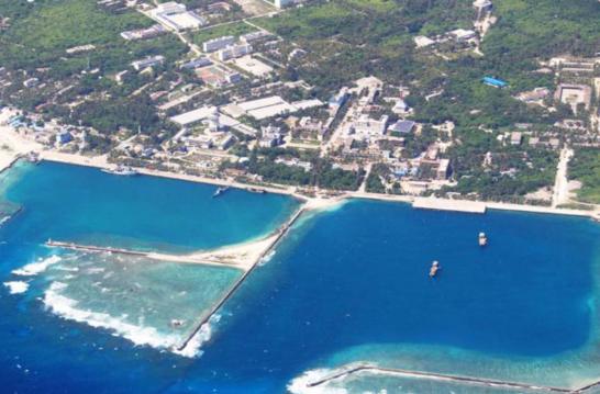 撤销海南省西沙群岛,南沙群岛,中沙群岛办事处,设立地级三沙市,管辖