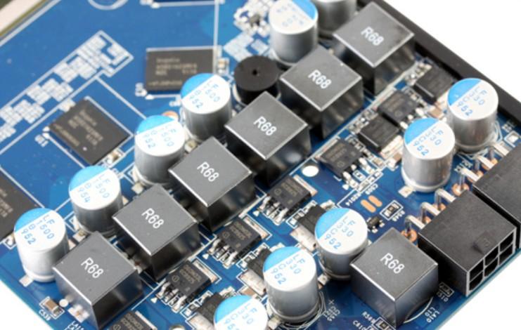 龙头股】   电子产品中常用的电子元器件,半导体分立器件,半导体集成