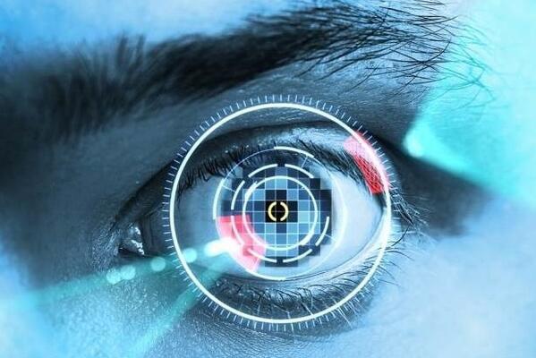 什么是虹膜识别 苹果8欲引入虹膜识别技术 虹