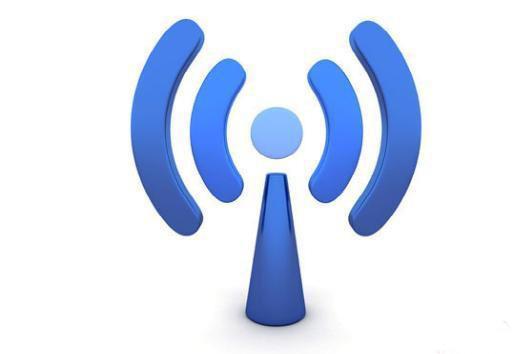 WiFi 矢量图