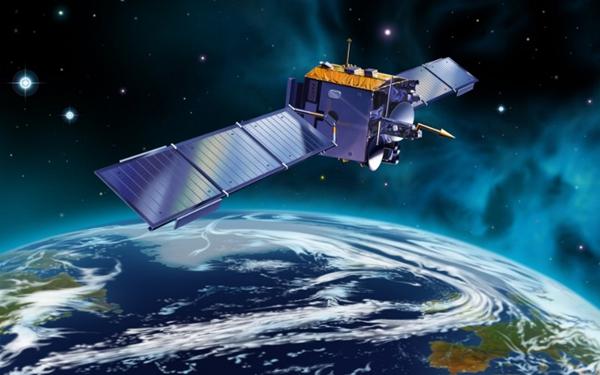 我国量子卫星成功发射有怀 - 一帘竹影 - 一帘竹影